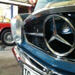 Mercedes 280 Pagode