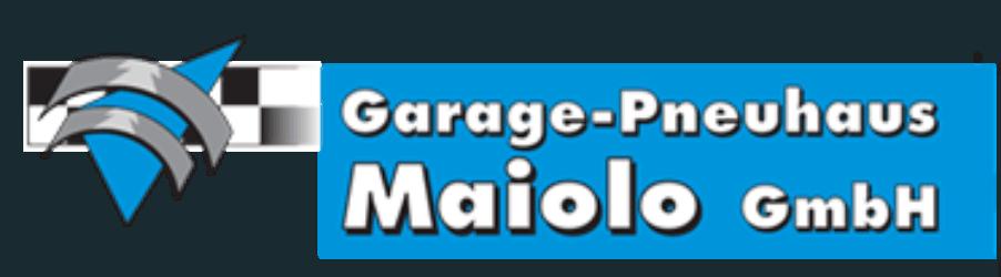 Garage – Pneuhaus Maiolo GmbH