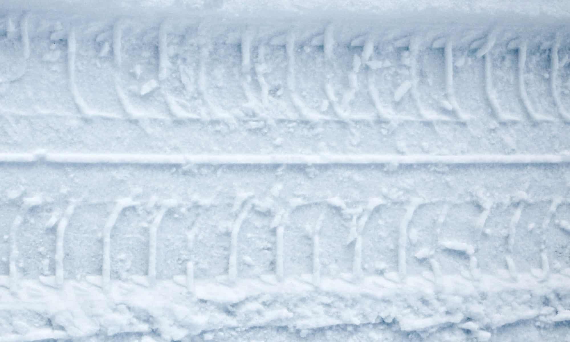 Winterreifen Profil