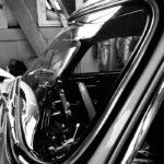 Porsche 356 pre A Knick Scheibe 01.01.1953